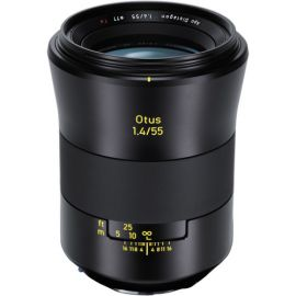 ZEISS Otus 1.4/55 for Canon EF Mount
