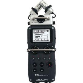 Zoom H5 Handy Recorder Black