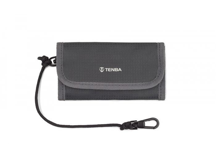 Tenba Reload SD 9 Card Wallet 636-211 Black