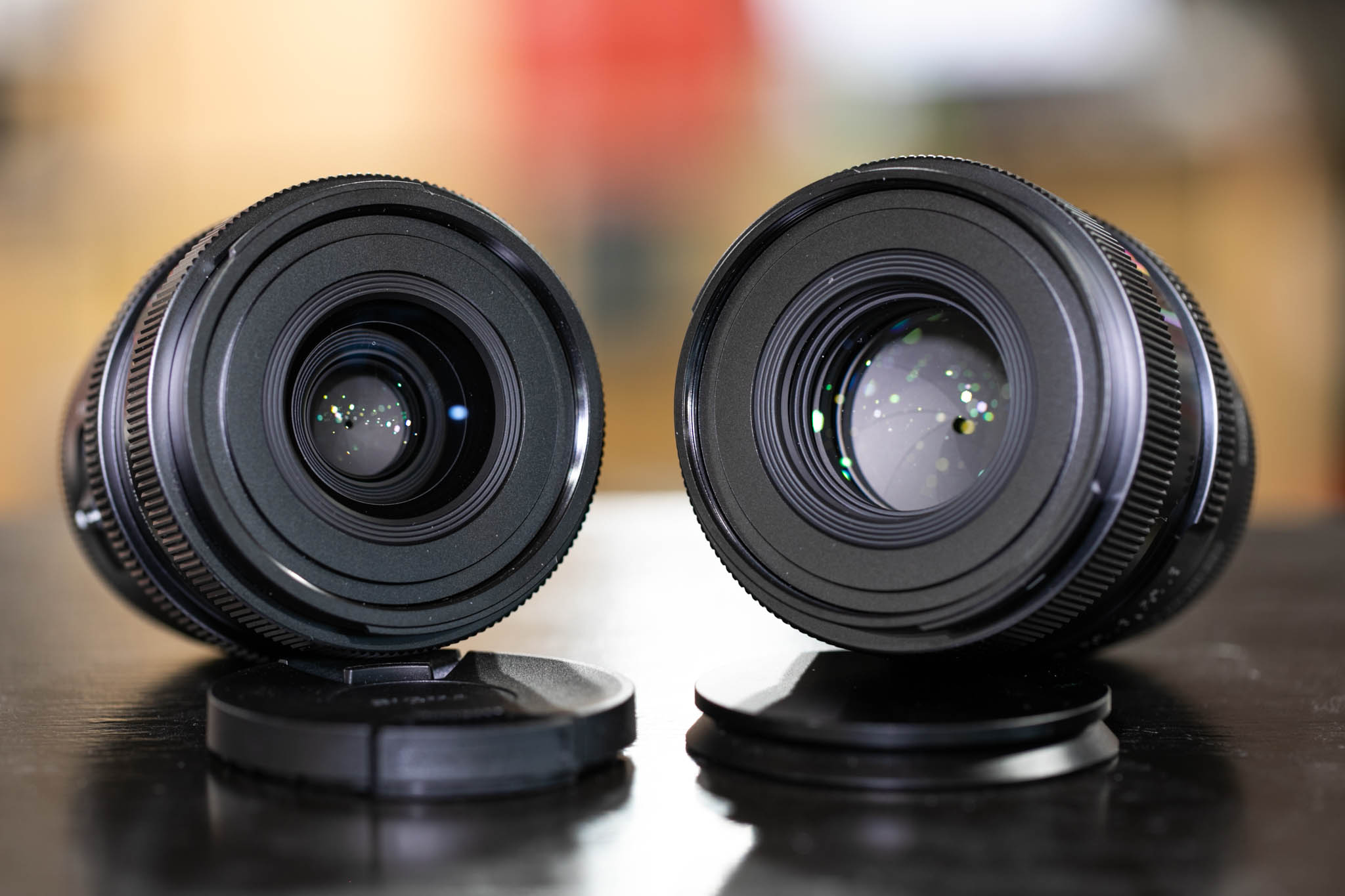 Sigma 35mm f/2 and 65mm f/2 DG DN C - A First Look