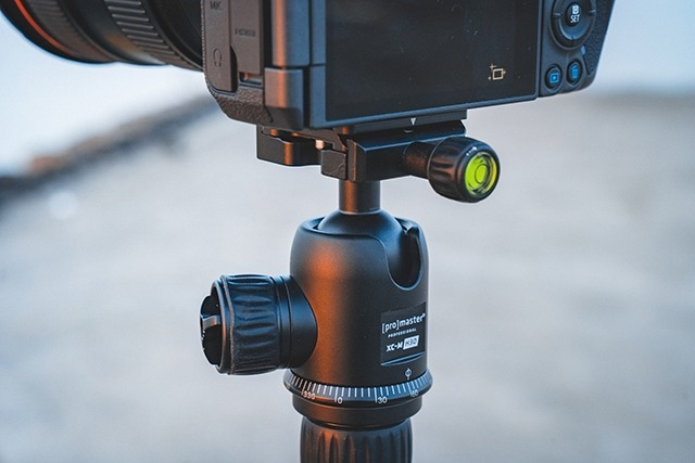 ProMaster's new XC-M Series Tripods - a first look
