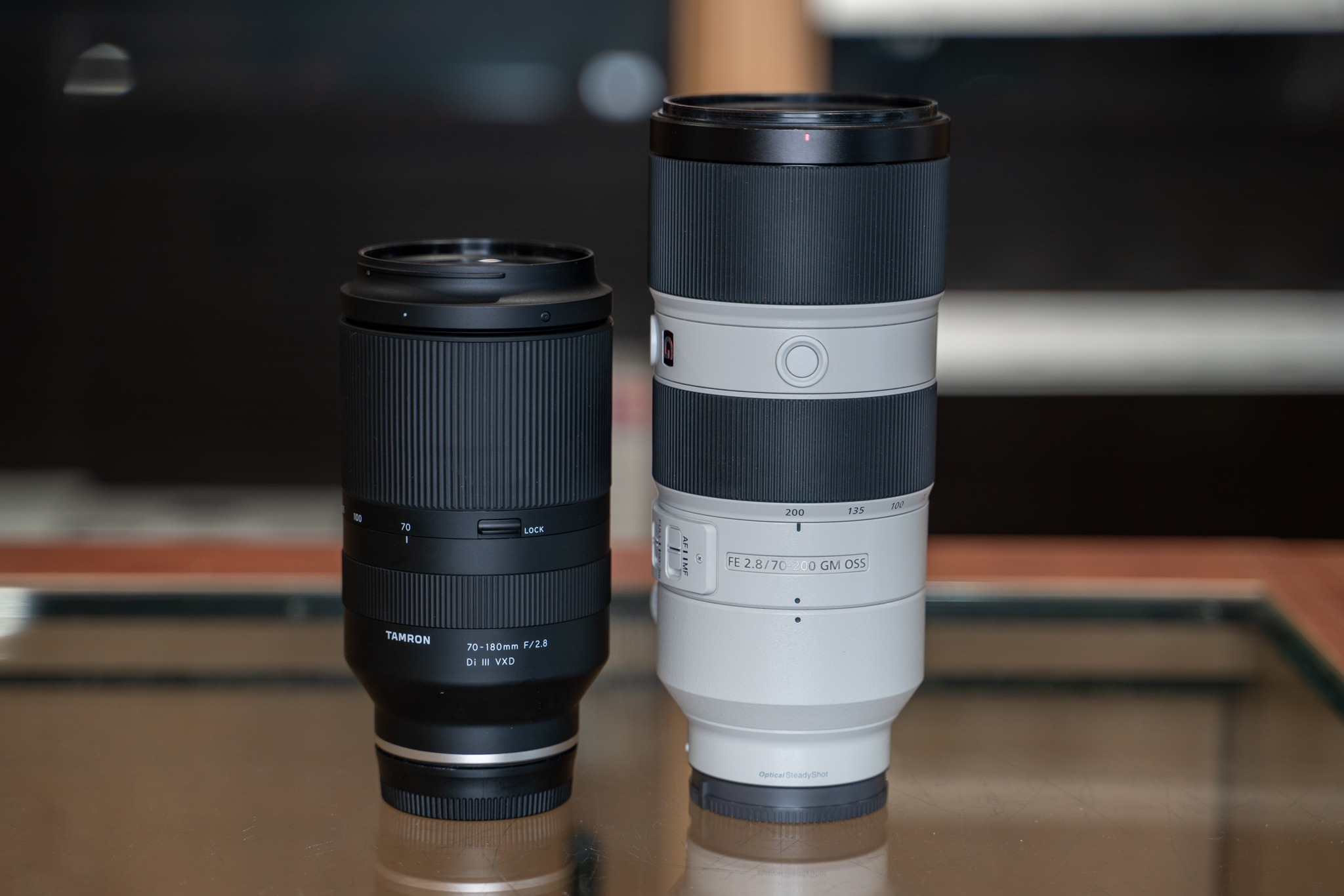 Tamron 70-180mm f/2.8 for Sony FE - The Ultimate Fast Zoom for Sony?