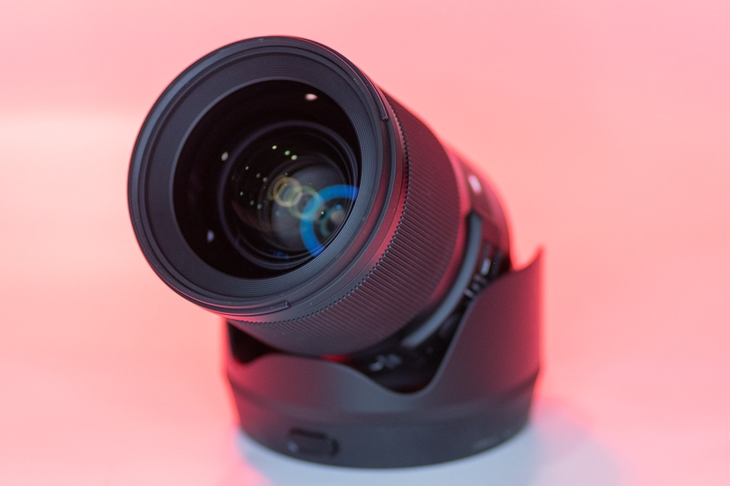 Sigma 35mm f/1.2 Art for Sony FE - Sigma's Fastest Lens Ever